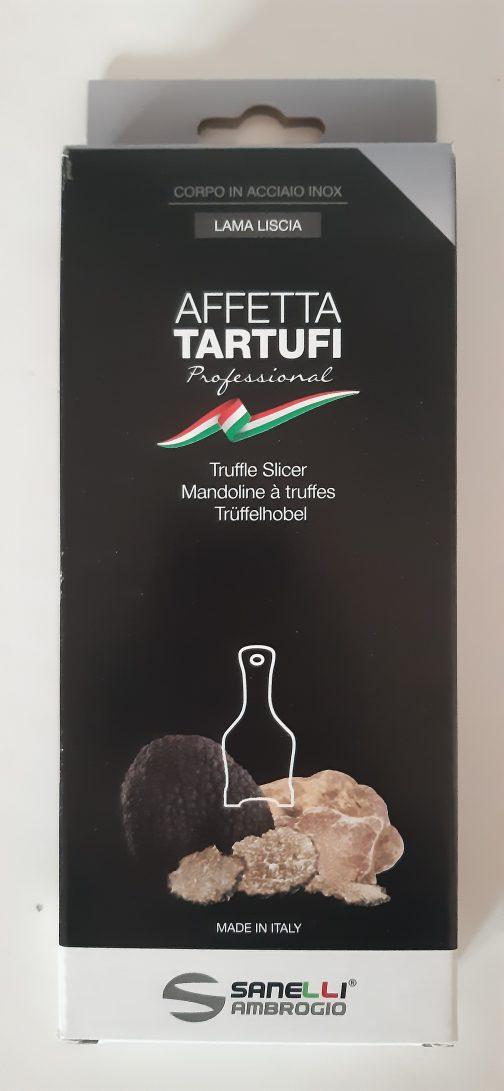 Affeta tartufi